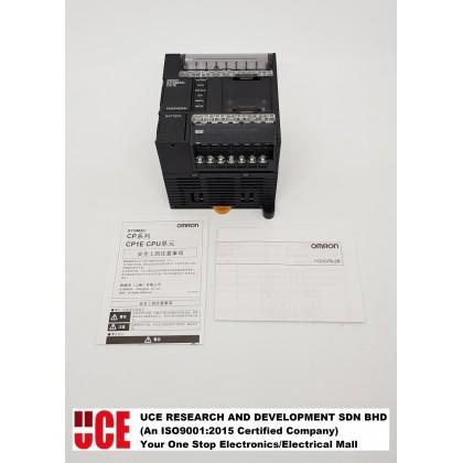 OMRON 20I/O CP1E-N20DR-A PLC PROGRAMMABLE LOGIC CONTROLLER